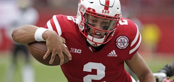 Wisconsin Badgers vs. Nebraska Cornhuskers Pick 11/16/19