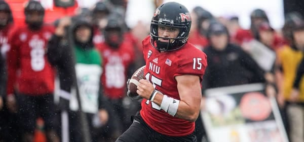 Tuesday CFB: Northern Illinois Huskies vs. Western Michigan Broncos Pick