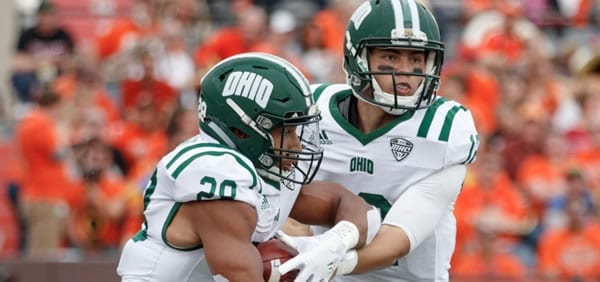 Ohio Bobcats vs. Nevada Wolf Pack Pick 1/3/20