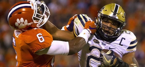 Pittsburgh vs. Clemson Pick: ACC Championship Betting Preview
