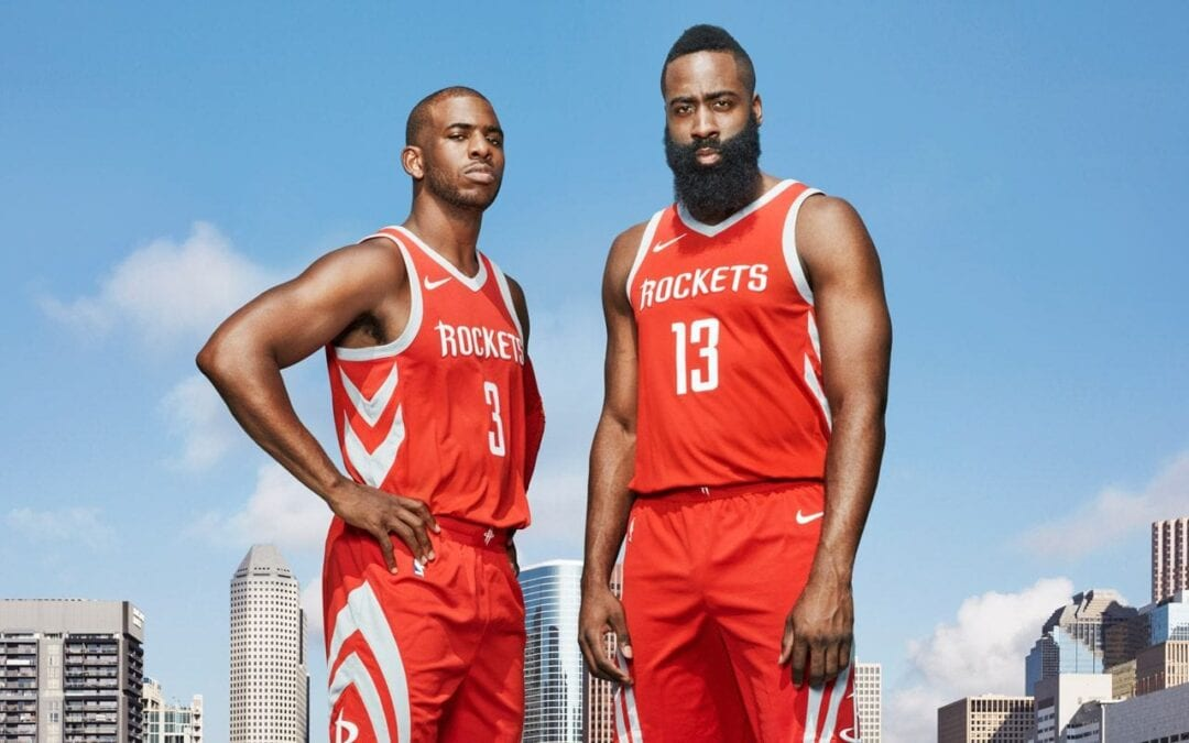 Houston Rockets vs. Oklahoma City Thunder Pick