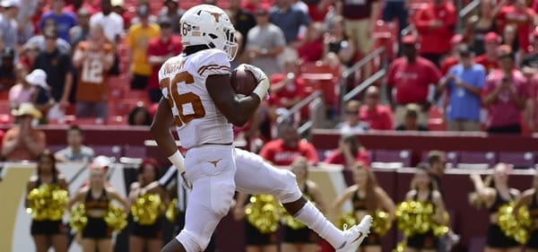Big 12 Title: Texas Longhorns vs. Oklahoma Sooners Pick