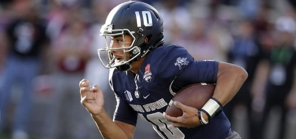 Frisco Bowl Pick: Kent State vs. Utah State