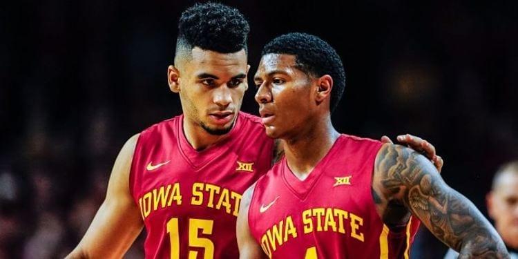 Iowa State Basketball