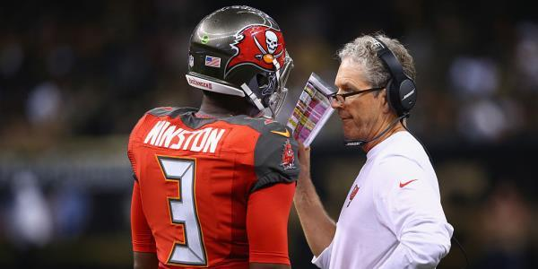 Tampa Bay Buccaneers vs. Baltimore Ravens Pick