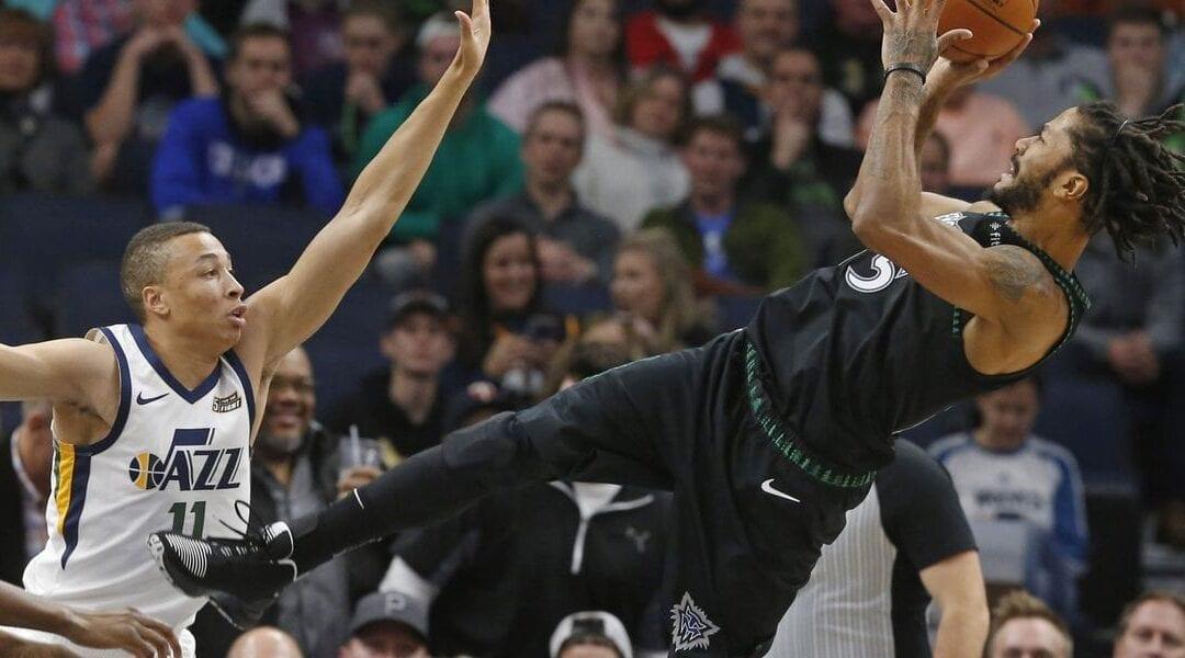 Minnesota Timberwolves vs. Sacramento Kings Pick