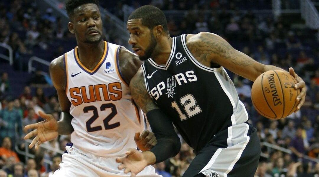 Phoenix Suns vs. San Antonio Spurs Pick ATS