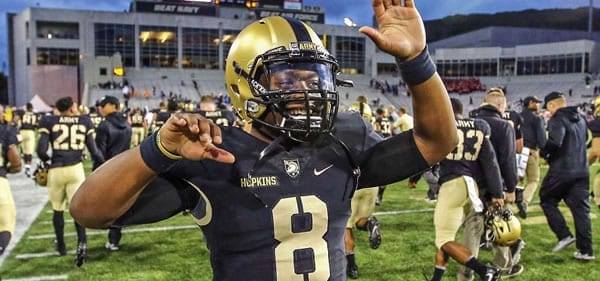 Free Pick: Navy vs. Army Betting Analysis