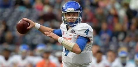 First Responder Bowl Pick: Boston College Eagles vs. Boise State Broncos