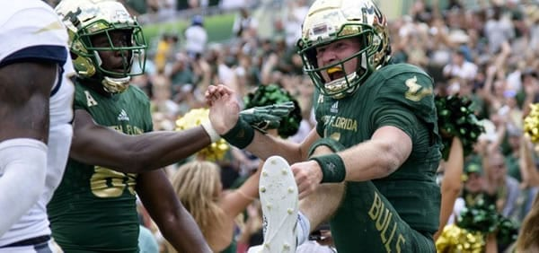 Gasparilla Bowl Pick: Marshall vs. South Florida