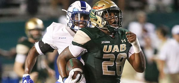 Boca Raton Bowl: UAB vs. Northern Illinois Pick