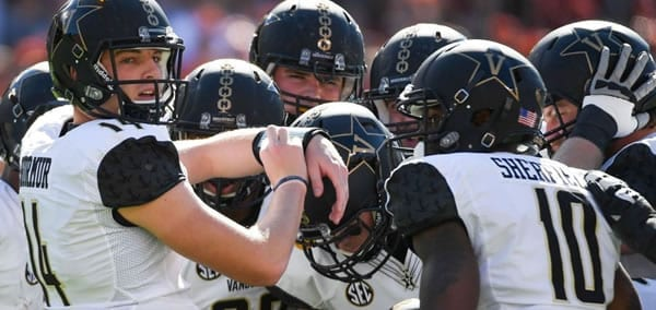 Texas Bowl Pick: Baylor Bears vs. Vanderbilt Commodores