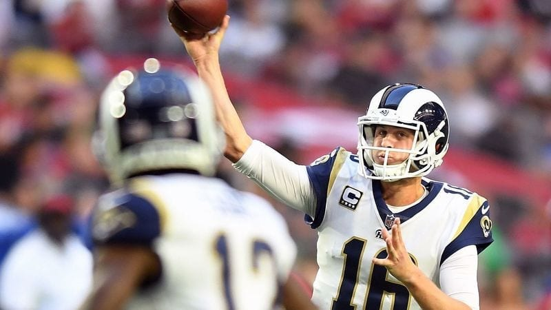 Dallas Cowboys vs. Los Angeles Rams Odds & Pick