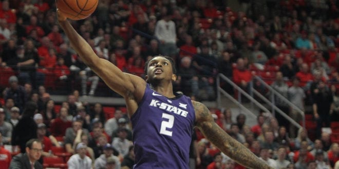 Basketball: Kansas State