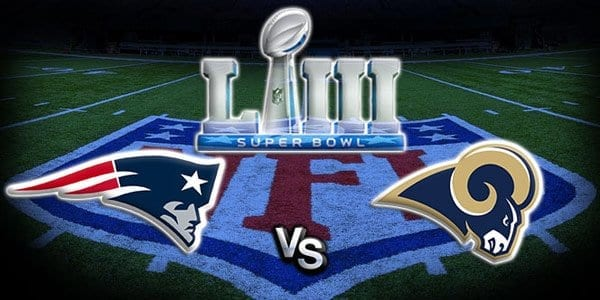 Super Bowl Over Under Total Pick