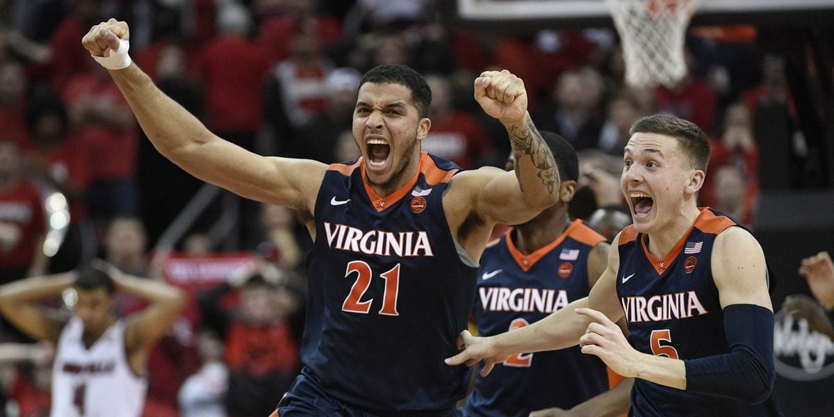 Auburn Tigers vs. Virginia Cavaliers Pick