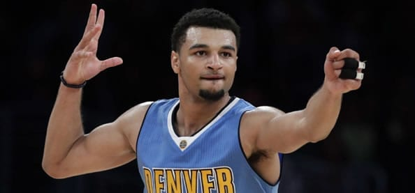Jamal Murray Denver Nuggets
