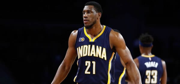 Golden State Warriors vs. Indiana Pacers Pick 1/28/19