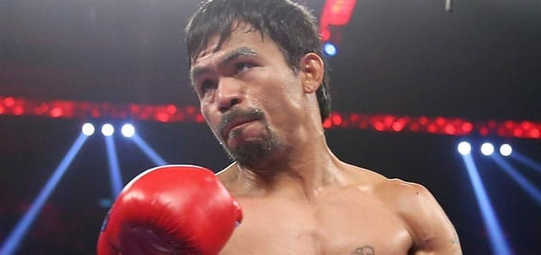 Manny Pacquiao vs. Keith Thurman Pick & Odds