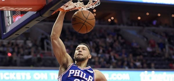 Free Pick: Philadelphia 76ers vs. Los Angeles Lakers 1/29/19