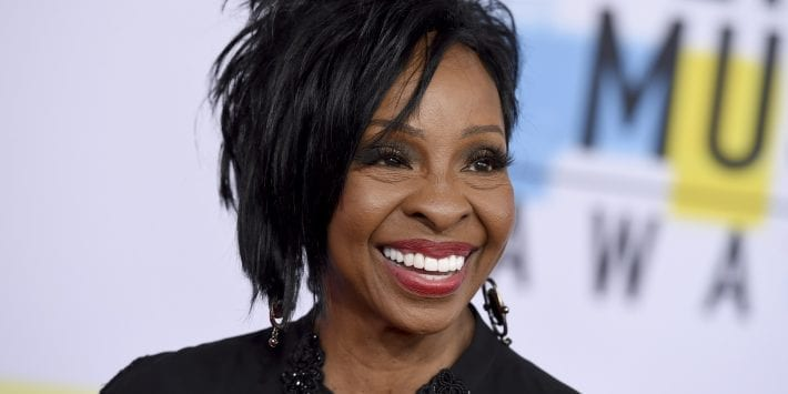 Gladys Knight National AnthemGladys Knight National Anthem