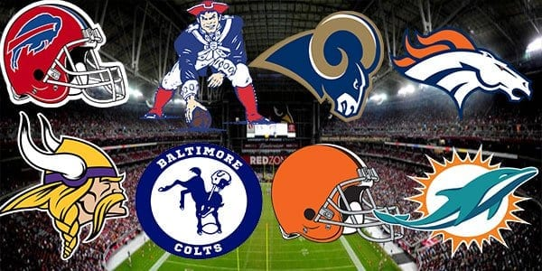 Sportsbooks Release Super Bowl 54 Odds