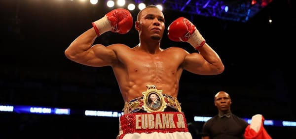 James DeGale vs. Chris Eubank, Jr. Predictions 2/23/19