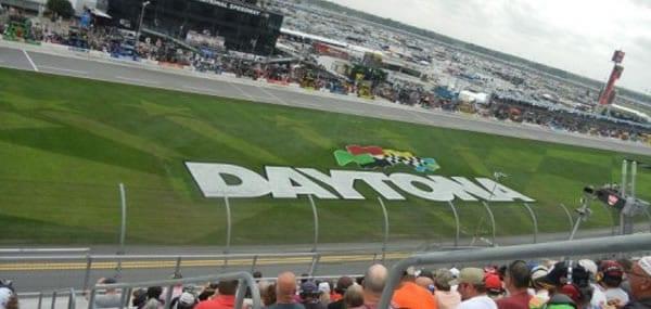 Daytona 500 Speedway