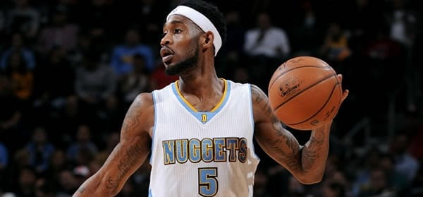 Will Barton Nuggets F