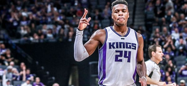 Buddy Hield Kings