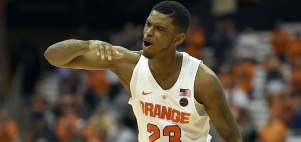 ACC Pick: Louisville Cardinals vs. Syracuse Orange