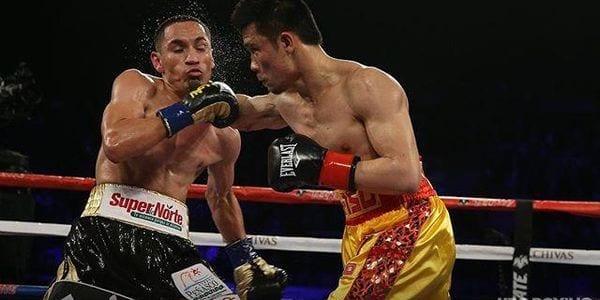 Srisaket Sor Rungvisai vs. Juan Francisco Estrada Pick