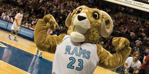 URI Rams