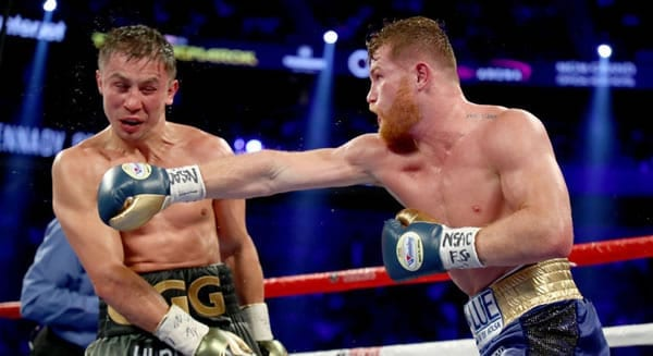 "Saul ""Canelo"" Alvarez vs. Daniel Jacobs Picks"