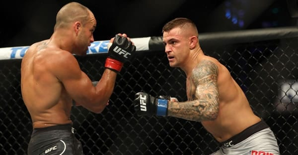 Holloway vs. Poirier