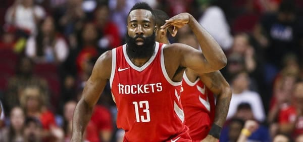 Utah Jazz vs. Houston Rockets Pick