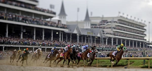 2021 Kentucky Derby Post Positions and Morning Line Odds