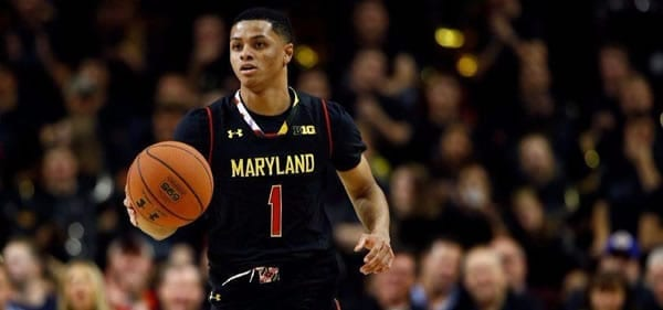 Anthony Cowan Terps