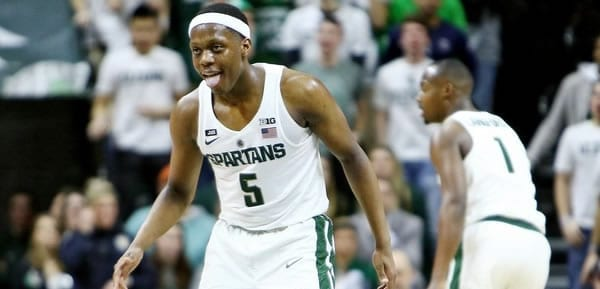 Michigan State Spartans vs. Duke Blue Devils Pick