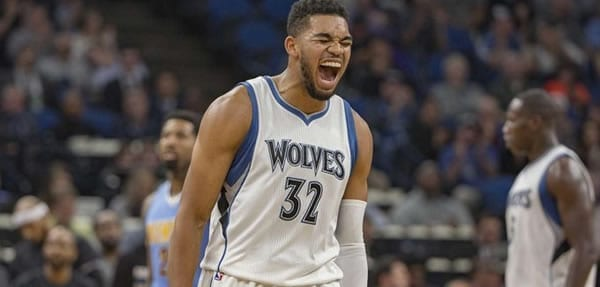 Minnesota Timberwolves vs. Denver Nuggets Pick