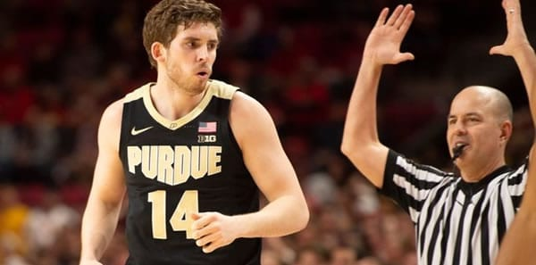 Ryan Cline Purdue