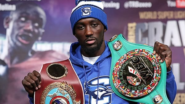 Terence Crawford vs. Amir Khan Fight Picks