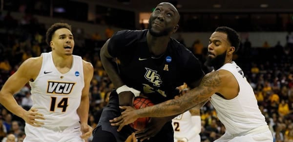 UCF Knights vs. Duke Blue Devils Pick