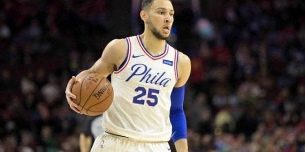 Philadelphia 76ers vs. Brooklyn Nets Pick