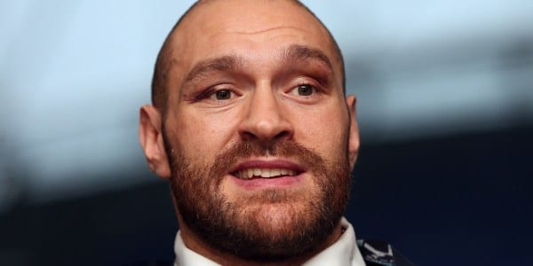 Boxing Pick: Tyson Fury vs. Tom Schwarz