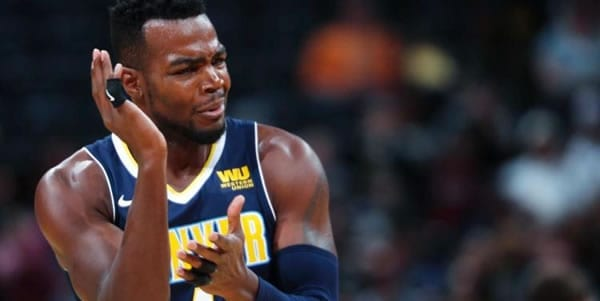 Paul Milsap Nuggets