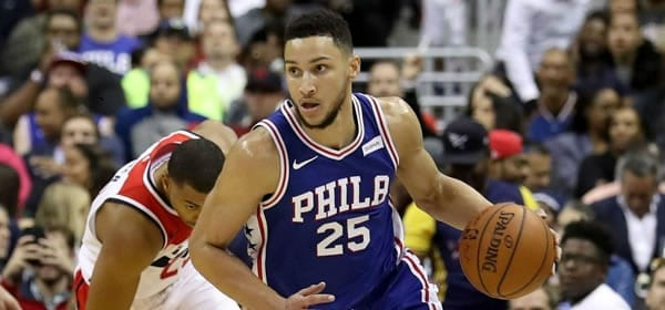 Brooklyn Nets vs. Philadelphia 76ers Pick