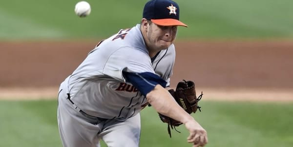 Houston Astros vs. New York Yankees Pick