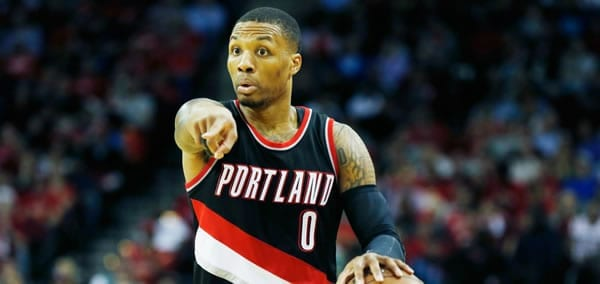 Portland Trail Blazers vs. Golden State Warriors Pick – Game 1