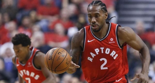 Toronto Raptors at Milwaukee Bucks Pick – Game One